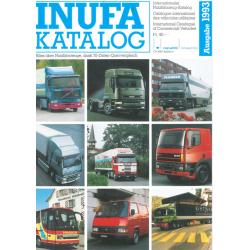 INUFA-Katalog, Ausgabe 1993