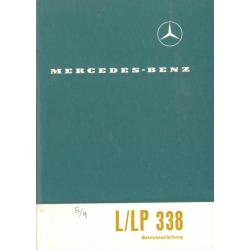 Betriebsanleitung MB L/LP...