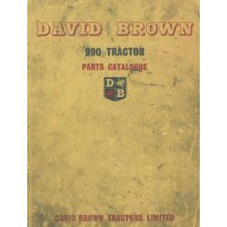 David Brown 990...
