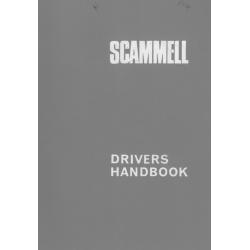 Scammel Trunker 3 Driver's...