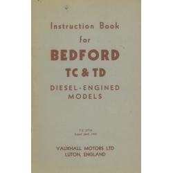 Bedford TC & TD,...