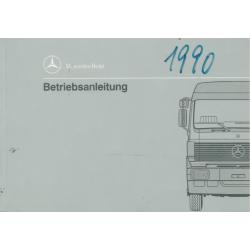 Mercedes-Benz MK/SK...