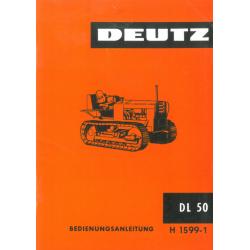 Deutz DL 50...