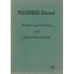 Farymann LE...