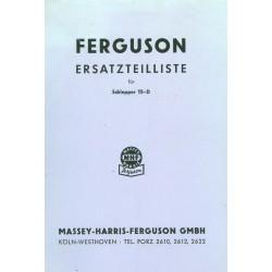 Ferguson TE-D...