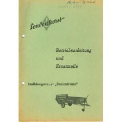 Sendenhorst...