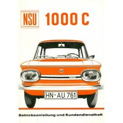 NSU 1000 C...
