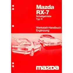 Mazda RX-7...