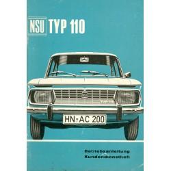 NSU 110...