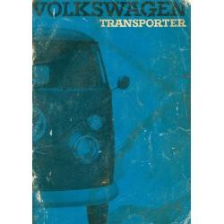Volkswagen Transport T 1,...