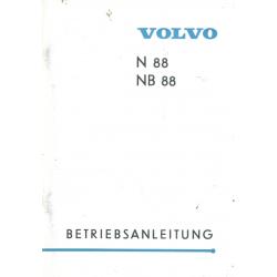 Volvo N / NB 88...