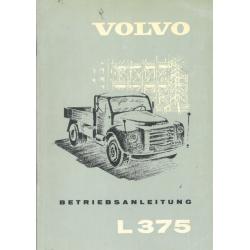 Volvo L 375...