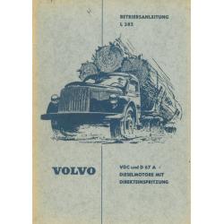Volvo L 385...