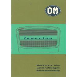 OM Leoncino 35...