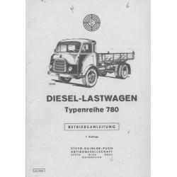 Betriebsanleitung Steyr...